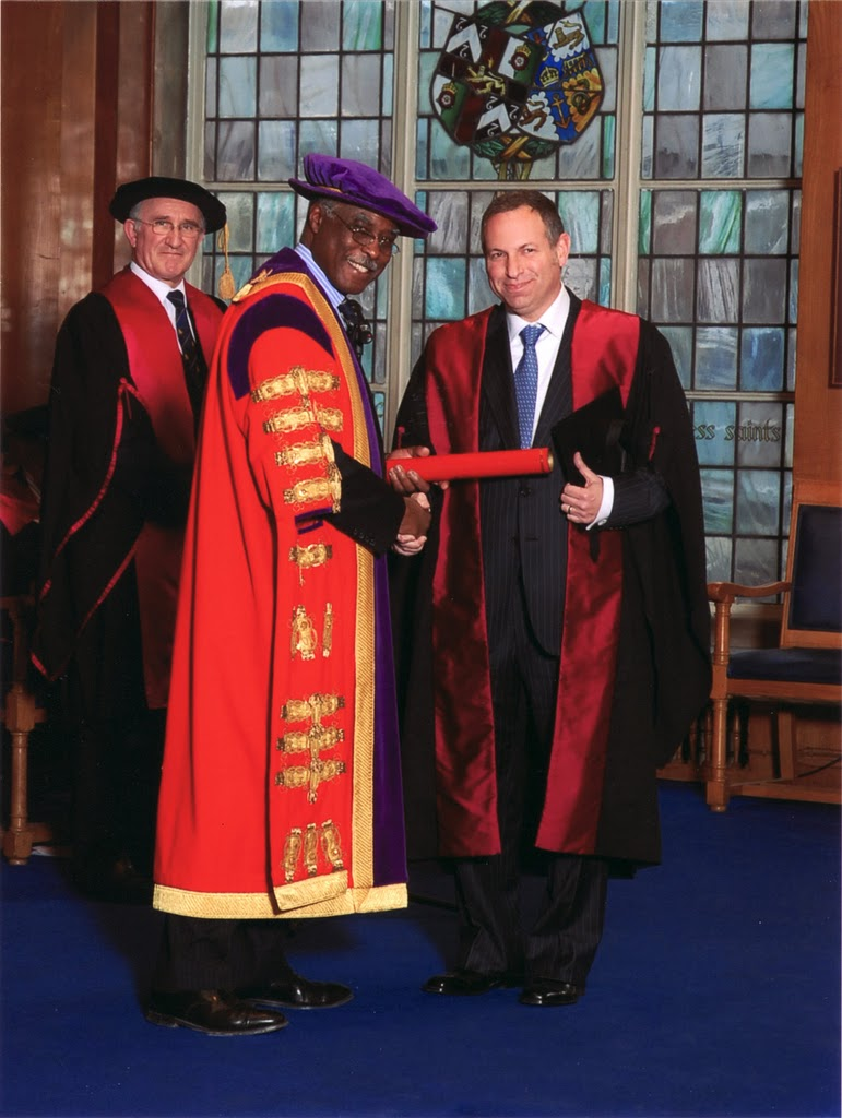 Aaron G. Filler, MD, PhD, FRCS invited to accept full appointment into the Royal College of Surgeons in London England, 2008.