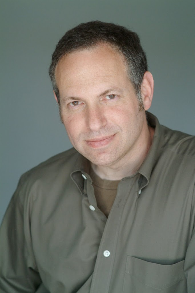 Aaron Filler in 2004.